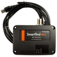 McMurdo SmartFind M15 AIS Receiver [21-300-001A]