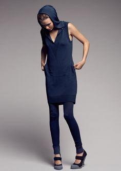 cfff72cd43d9 SS 15 Redaktion Mode, Modetrends, Damenmode, Josephine Skriver, Blau, Wie Zu