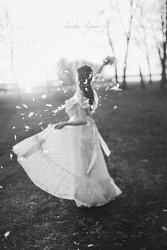 Woodland Maiden » Deidre Lynn Photography Blog