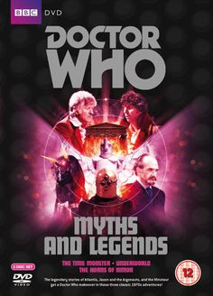 Myths and Legends - Box Set