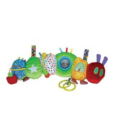Shop for Kids Preferred World of Eric Carle The Very Hungry Caterpillar Activity Toy. Get free delivery On EVERYTHING* Overstock - Your Online Baby Toys Shop! Car Seat And Stroller, Baby Car Seats, The Very Hungry Caterpillar Activities, Activity Toys, Developmental Toys, Eric Carle, Baby Games, Baby Store, Toys
