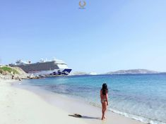 Unique Blue …. Destination #Greece !!! Cheers from #BlueCollection #Mykonos   #ComeWithTheBest #ExclusiveClub #Followme #LuxuryVilla #MykonosVillas #LuxuryLifeStyle #Summer2018 #LuxuryServices #MMXVIII #LuxuryConcierge #Luxury #LuxuryLife #LifeStyle #Summer #YachtLife #SuperYacht #MegaYacht  For more information about our Personalized Services click on the following link ➲ https://goo.gl/y565r2  You can also email us at hq@bluecollection.gr or call us 24/7 at +30 694 299 9375