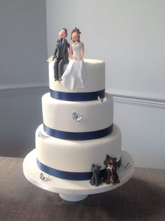 Cat Wedding Cakes Gown Cake Sheet