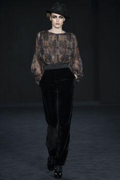 Daks Fall 2016 Ready-to-Wear Fashion Show