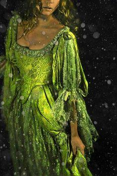 fae dress
