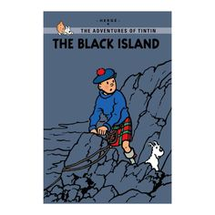 "This new format, crafted specifically for younger readers, features the original Tintin graphic novel plus brand-new content. Go ""behind the scenes"" with the tr"