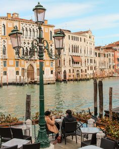 Visiting Venice? Find out where to eat, where to stay and what to do. #Venice #italy | Travel Tips