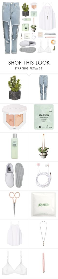 """""""LAST NIGHT"""" by penitdown ❤ liked on Polyvore featuring WearAll, Puma, Starskin, Laura Mercier, Vans, Forever New, Anastasia Beverly Hills, La Mer, Fuji and Wilfred"""