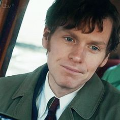 Shaun Evans Might need his own board!