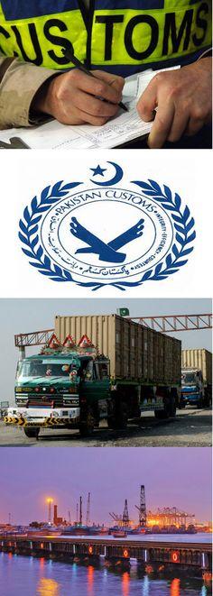 Custom Clearance in Pakistan #CargotoPakistan #CustomClearancePakistan For blog: www.astarcargo.co.uk/blog/custom-clearance-pakistan/