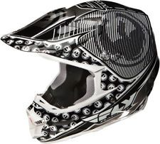 20Fly Racing Kinetic RS Gear FCarbon Acetylene Helmet