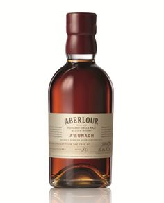 The 12 Days of Whiskey, Day 1: Aberlour A'bunadh - Whiskeys to Drink Now - Esquire