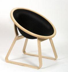 be inspireled easy chair