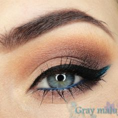 Makeup Geek Eyeshadow - Prom Night | Makeup Geek