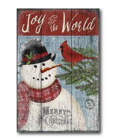 Joy to the World Snowman Christmas Garden Flag Primitive Seasonal x for sale online Christmas Garden Flag, Christmas Wood, Christmas Snowman, Winter Christmas, Christmas Crafts, Christmas Decorations, Christmas Ideas, Christmas Centerpieces, Christmas Canvas