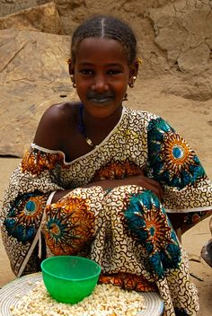 Chad - by Jason Pemberton in Fula people on Fotopedia - Images for Humanity