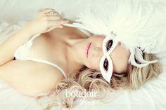 love the white
