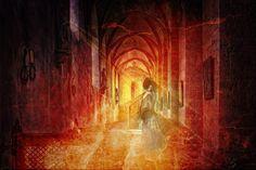 Atelier - Walter Sparr: Die Auserwählte oder New Maria ! Photoshop, Illustration, Painting, Art, Atelier, Oder, Sculptures, Art Background, Painting Art
