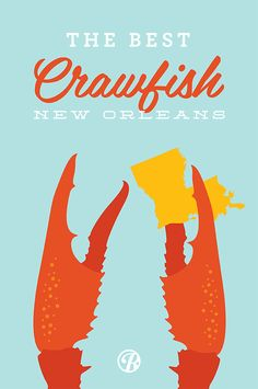 6 Amazing Ways to Eat Crawfish in New Orleans...