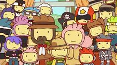 Scribblenauts Unlimited makes its way to Europe in February Cartoon Movies, Cartoon Characters, Fictional Characters, Knight Costume For Kids, Beady Eye, Game Interface, Weird Creatures, Nintendo 3ds