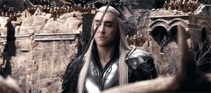 the hobbit the battle of the five armies thranduil - Google zoeken