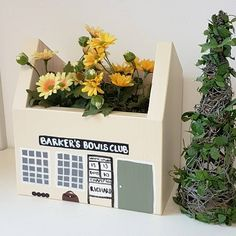 Are you interested in our Bowls Club indoor planter gift? With our personalised bowls club plant gift you need look no further.