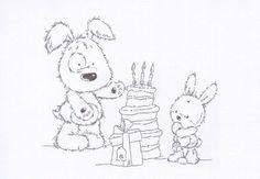 bunny birthday