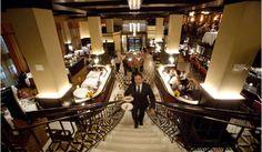 90plus.com - The World's Best Restaurants: Del Posto - Chelsea - US