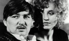 Fassbinder & Hanna Schygula