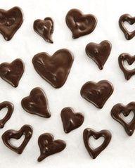 Amor por el chocolate