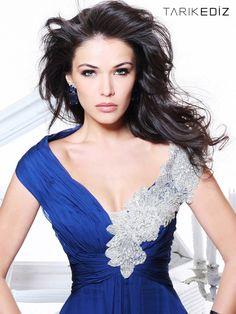 35 Best .. Tarik Ediz Dresses .. images  3f3822a3f93e