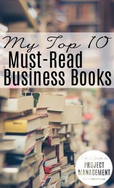 Have you read any of these top business books yet?