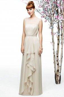 76c4af16d39 Lela Rose bridesmaid dress - style LR202  222 Palomino