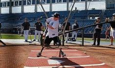 Yankees Sign Boy Born Without Hands And Lower Legs, Hit Grand Slam Into Our Hearts
