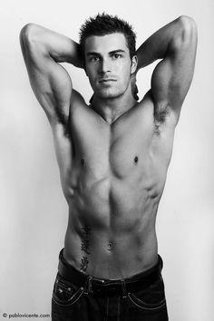 Sven - #men #man #malemodel #malemodels #athletic #muscular #hunks