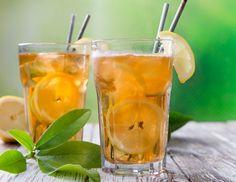 Eistee-Limonade Rezept