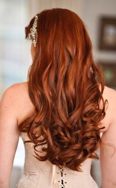 so its decided. im growing my hair til i get married. and since thats god knows how many years from now im set to have gorgeous locks by then frisuren haare hair hair long hair short Latest Hairstyles, Pretty Hairstyles, Wedding Hairstyles, Hairstyle Images, Redhead Hairstyles, Japanese Hairstyles, Korean Hairstyles, Bridal Hairstyle, Style Hairstyle