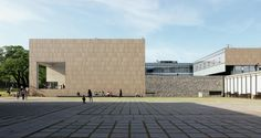 MMCA Museum of Modern and Contemporary Art  /  Hyunjun Mihn + mp_art architects