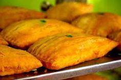Jamaican Chicken Patty