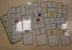 composición de formas con bloques lógicos