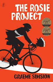 I really enjoyed the audiobook The Rosie Project by Graeme C. Simsion. The main character, Don, has this great Australian accent. It was a sweet story and showed a perspective on what it means to live with Asperger's.  Recommended by Diana M., Customer Service