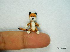 Creative Miniature Animals