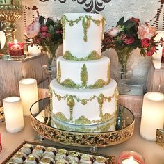 cake  wedding event organizasyon