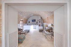 Le più belle masserie in Puglia per le tue vacanze a sud Mirror, Furniture, Home Decor, Interior Design, Home Interior Design, Arredamento, Mirrors, Home Decoration, Decoration Home
