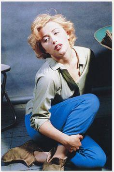 art - Cindy Sherman - Divine Marilyn Monroe