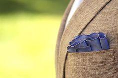 Pocket Circle 12 Men's Cotton Pocket Circle