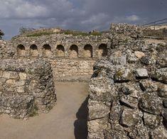 Parque Arqueológico de Segóbriga   TCLM