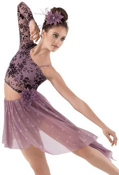 Inspire your dancers with our collection of lovely lyrical costumes including a range of lyrical skirts, dresses and leotards at studio-exclusive values. Modern Dance Costume, Girls Dance Costumes, Dance Costumes Lyrical, Jazz Costumes, Lyrical Dance, Dance Leotards, Dance Outfits, Dance Dresses, Dance Recital