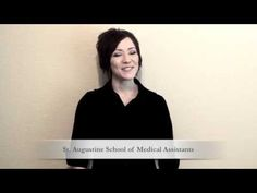 St. Augustine School of Medical Assistants :: A student talks about St. Augustine School of Medical Assistants.