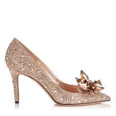Shoe of dreams